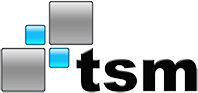 Taylor Shaw Manufacturing Ltd. Logo